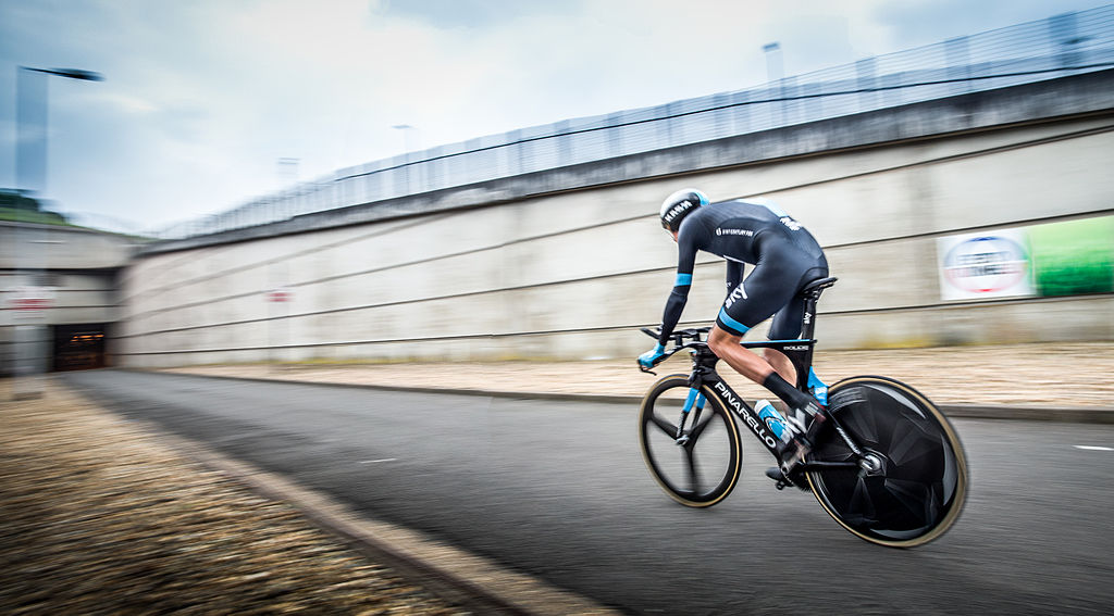 Giro d'Italia 2018 Stage 19: Froome'sMasterpiece