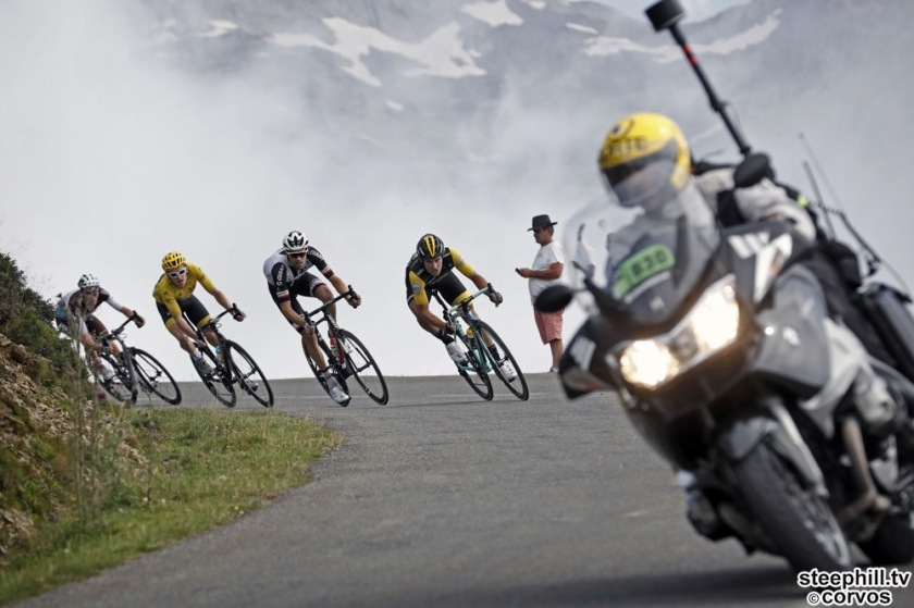 105th Tour de France stage-19
