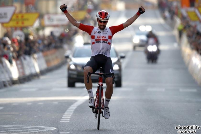 Volta Ciclista a Catalunya 2019 - Stage 1